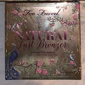 Too Faced Natural Lust Bronzer